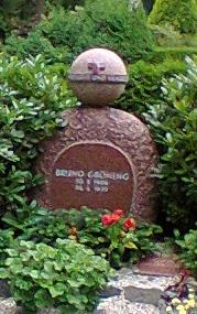 Bruno graf monu